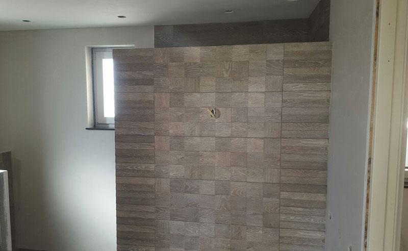 DVM - Afbouw Badkamer Renovatie