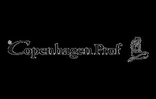 Copenhagen Prof logo
