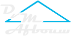 Logo DVM Afbouw