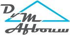 DVM Afbouw Logo